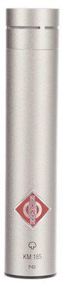 Neumann KM185 condenser microphone
