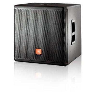 JBL MRX518S speaker 香港行貨