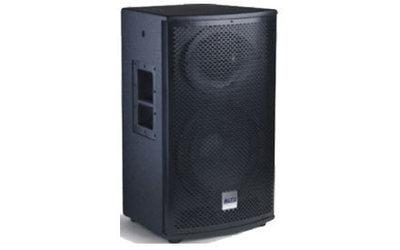 ALTO SX112 木質全頻音箱