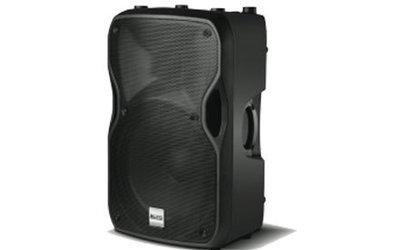 ALTO TS112 塑膠全頻音箱