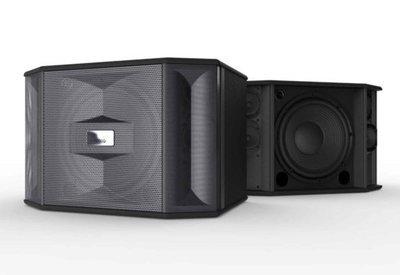 AudioFrog M12F karaoke speaker (卡拉OK喇叭)