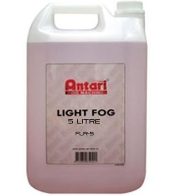 Antari FLR-S Light Fog Liquid
