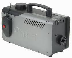 Antari Z-800II (800W Fog Machine with Z-Ll Wired Remote)