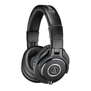 Audio Technica ATH-M40x (專業監聽耳筒)