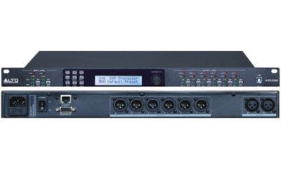 ALTO ASD2060 數字矩陣處理器