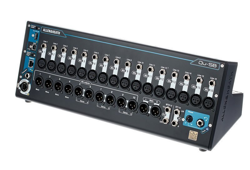 Allen & Heath Qu-SB digital mixer