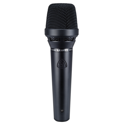 Lewitt 250 DMs (Dynamic performance microphone)