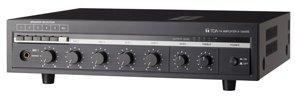 TOA mixer amplifier (240W)