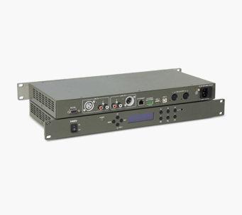 Taiden HCS-3900MB/20  經濟型數字會議系統主機