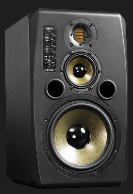 ADAM Audio S3X-V Active Studio Monitor (Midfield)