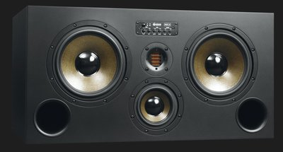 ADAM Audio S4X-H Active Studio Monitor (Midfield)