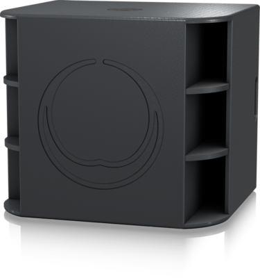 Turbosound M18B Powered Subwoofer