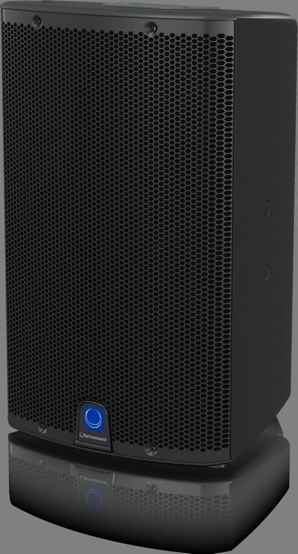 Turbosound iQ12 Powered Loudspeaker