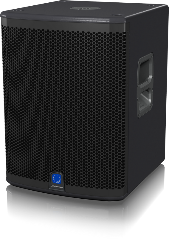 Turbosound iQ15B (powered subwoofer)