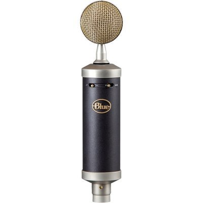 Blue Baby Bottle SL condenser microphone