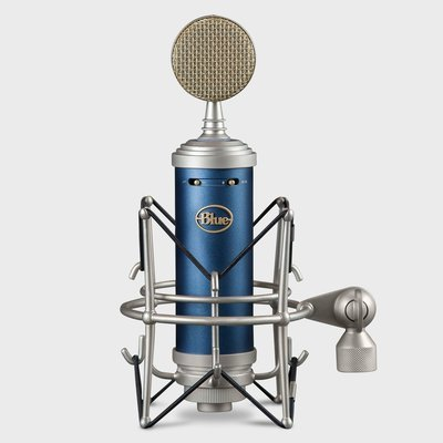 Blue Bluebird SL condenser microphone