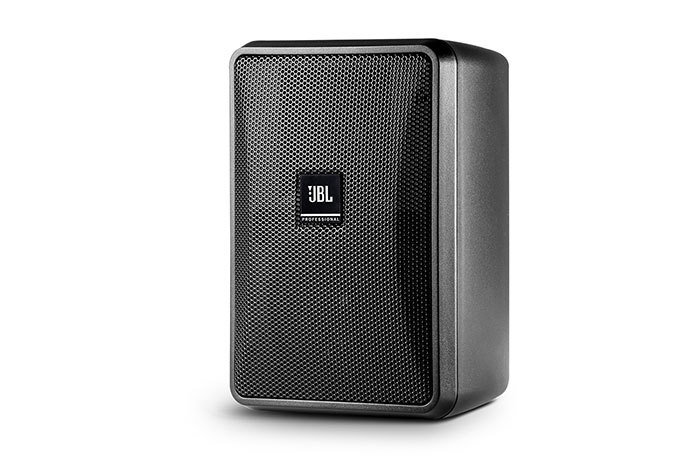 JBL Control 23-1 speaker