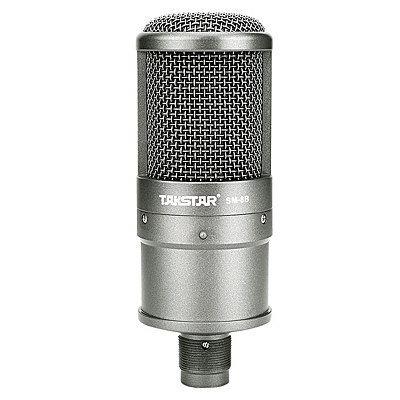 Takstar SM-8B Side-address microphone