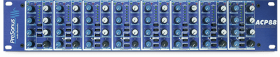 Presonus – ACP 88 Eight Channel Limiter/Compressor