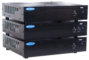 Crown 1160A amplifier 00047