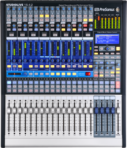 Presonus – StudioLive 16.4.2 00245