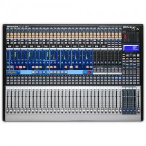 Presonus – StudioLive 32.4.2AI mixer 00247