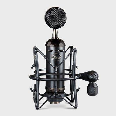 BLUE Spark SL (XLR Condenser mic)