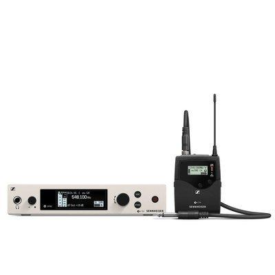 Sennheiser EW 500 G4-Ci1 wireless instrument set