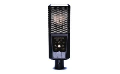 LEWITT LCT 640 large-diaphragm studio microphone
