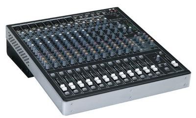 Mackie Onyx 1620i mixer 香港行貨
