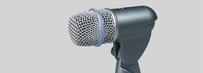 Shure BETA 56A軍鼓/通鼓話筒