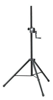 K&M 21302-009-55 手動上落 speaker stand