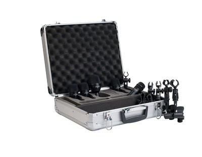 Audix FP5 (5件 鼓咪套裝)