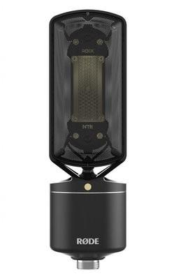 Rode NTR Active Ribbon Microphone (鋁帶話筒)