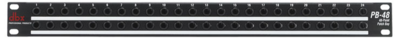 DBX PB48 Patch Bay