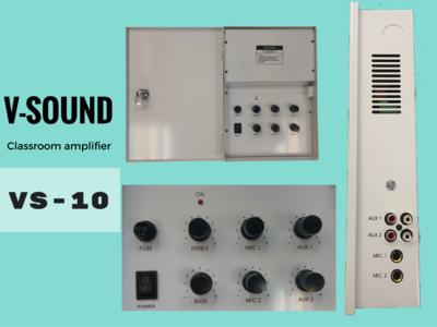 V-SOUND VS-10 班房音箱