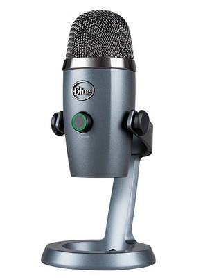 BLUE Yeti NANO USB microphone (電腦USB咪)