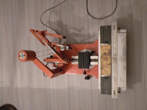 Graphing machine Scripta
