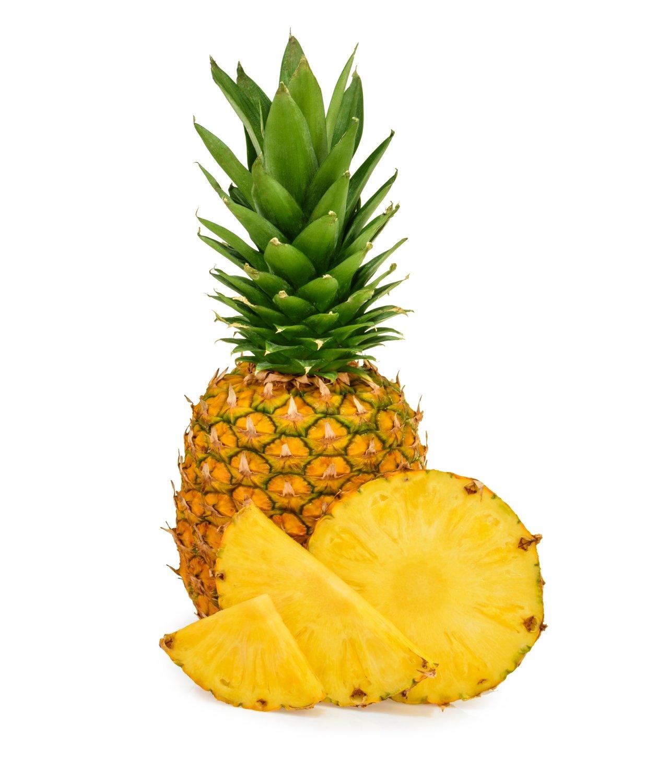 Ananas 8-9 stuks