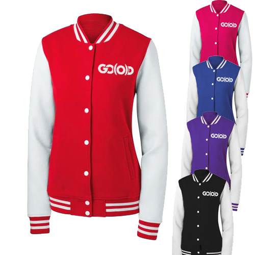 GO(O)D Jacket - Women's 0011