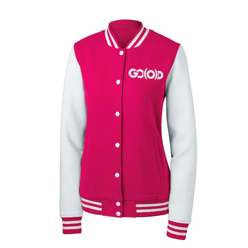 GO(O)D Jacket - Women's