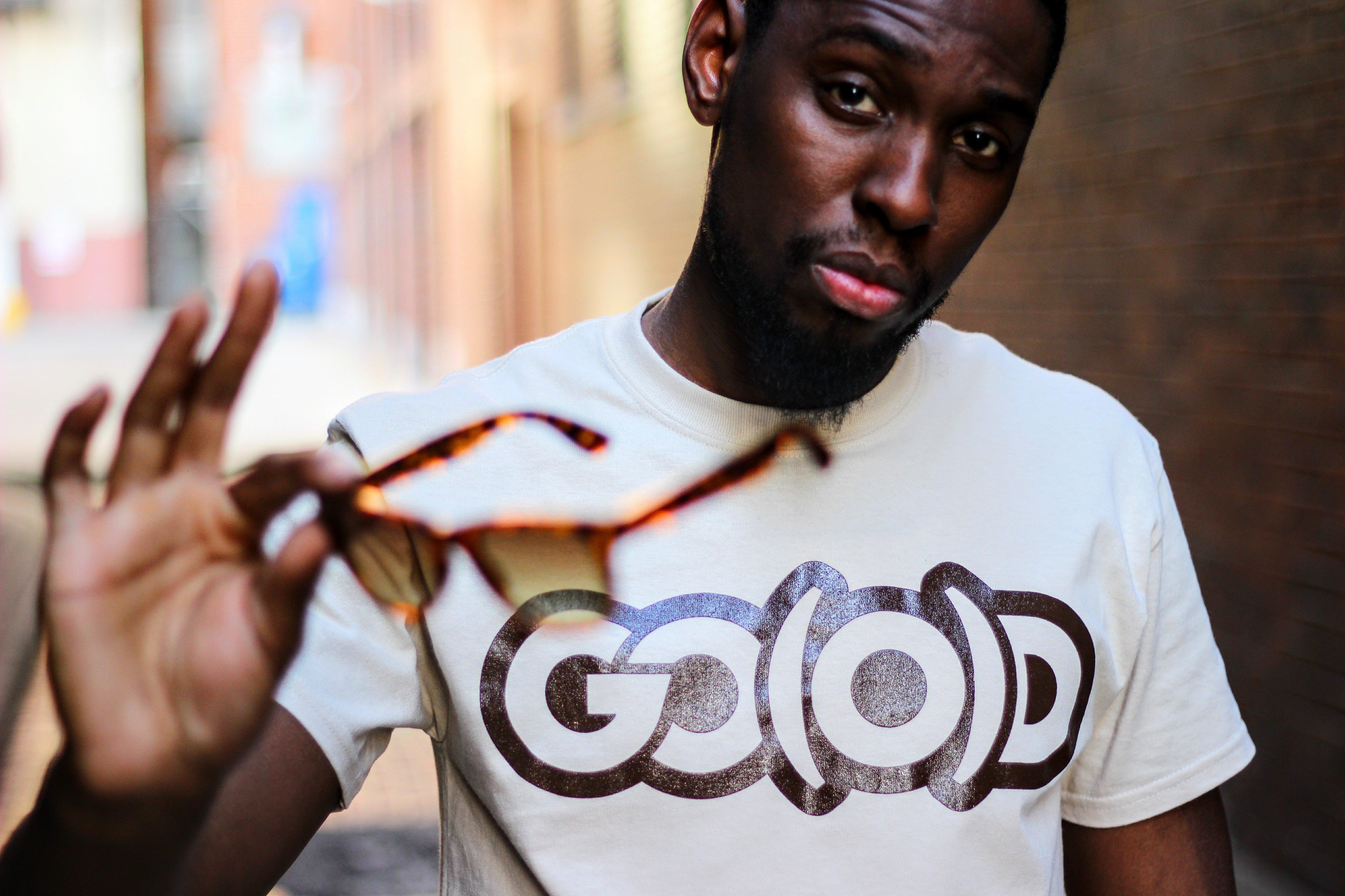 GO(O)D tan/chocolate