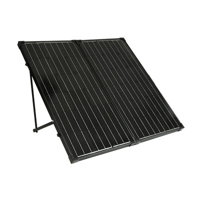 WATTSTUNDE Solcellekoffert 150W m/Bag