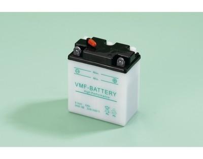VMF 6N6-3B MC Batteri 6V 7AH 48CCA (99x57x121mm) +høyre