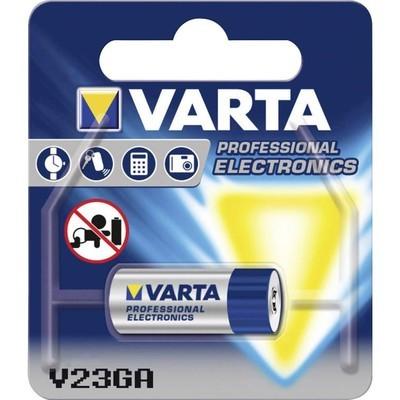 VARTA V23GA 12V 1-Pakning