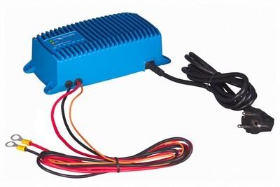 VICTRON Blue Smart IP67 Batterilader 24V 8A m/Bluetooth