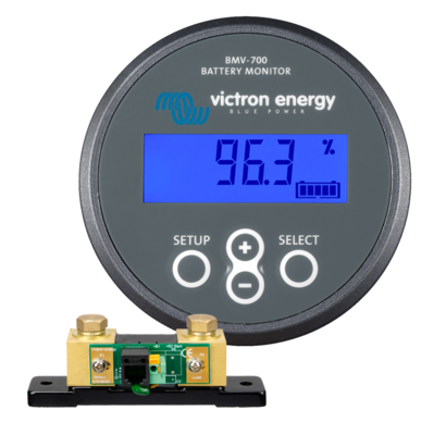 VICTRON BMV-700 Batterimonitor