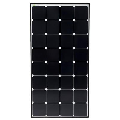 WATTSTUNDE WS120SPS Solcellepanel DAYLIGHT 120W