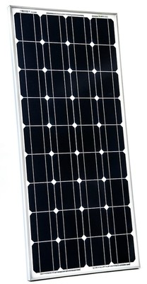 WATTSTUNDE WS160M Solcellepanel Mono 160W