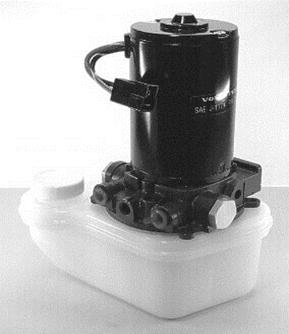 TILT/TRIM MOTOR KOMPL.V.P ARCO